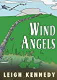 img - for Wind Angels [signed jhc] book / textbook / text book
