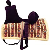 Cashel Daddle Saddle, Child Western Horse Toy Saddle