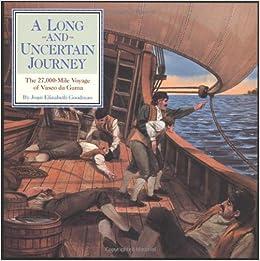 Voyage of Vasco Da Gama (Great Explorers) Hardcover – April 7, 2001