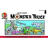 Shaky Kane's Monster Truck TP