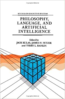 philosophy of artificial intelligence pdf