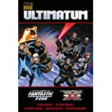 Ultimatum: X-Men/Fantastic Four Premiere HCby Mark Brooks