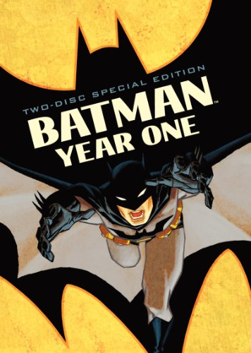Batman Year One Two-disc Special Edition
