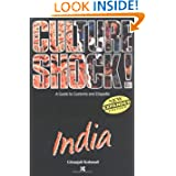 India (Culture Shock! A Survival Guide to Customs & Etiquette)