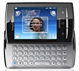 Sony Ericsson XPERIA X10 Mini Pro Smartphone 66 cm 26 Zoll Display QWERTZTastatur Android WLAN GPS 5 Megapixel Kamera schwarz