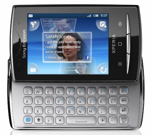 Star-Samsung Smartphones: Sony Ericsson XPERIA X10 Mini Pro Smartphone