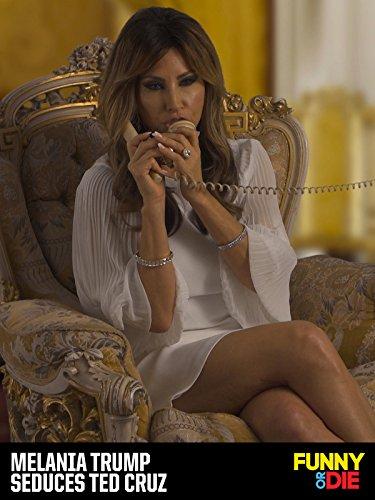 Melania Trump Seduces Ted Cruz on Amazon Prime Video UK