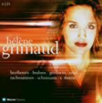 Hlne Grimaud Plays Beethoven