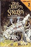 Steve Jackson's Sorcery! Khare: Cityport of Traps (0140068015) by Jackson, Steve