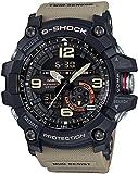 [カシオ]CASIO 腕時計 G-SHOCK MASTER OF G MUDMASTER GG-1000-1A5JF メンズ