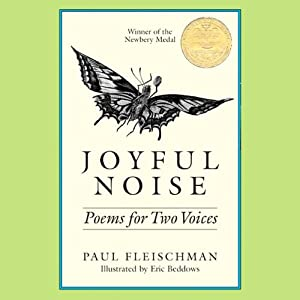 Joyful Noise and I Am Phoenix | [Paul Fleischman]