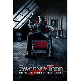 Sweeney Todd