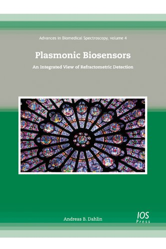 Plasmonic Biosensors: An Integrated View Of Refractometric Detection (Advances In Biomedical Spectroscopy)