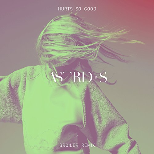 Hurts So Good (Broiler Remix) (Hurts So Good compare prices)