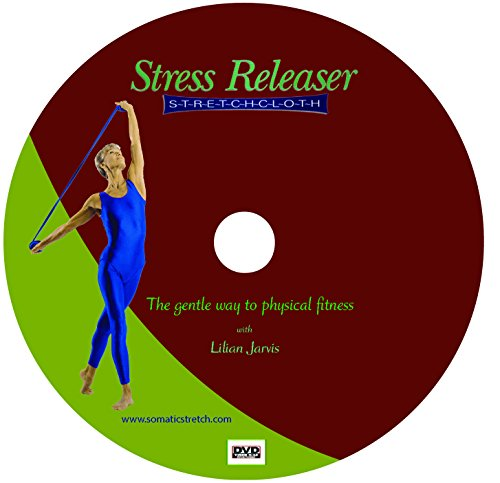 Stress Releaser Stretchcloth: The Gentle Way to Physical Fitness