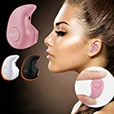 Newest Smallest Wireless Invisible Bluetooth Mini Earphone Earbud Headset Headphone Support Hands-free Calling... - B00Z0ME5OK