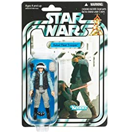 Rebel Fleet Trooper VC52 Star Wars Vintage Collection Action Figure
