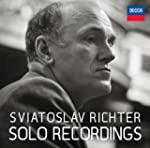 Solo Recordings (33 CD)
