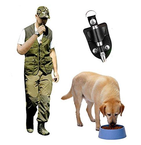 How Far Away Can A Dog Hear A Dog Whistle