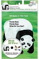 Panda Bear, Panda Bear: What Do You See?