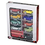 Tesco cars - 10 pack assortment (models vary)by Tesco