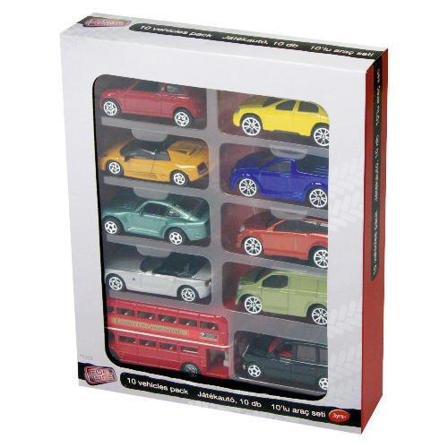 KidVidUK: Brum Toys: Tesco cars