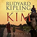 Kim (       UNABRIDGED) by Rudyard Kipling Narrated by Ralph Cosham
