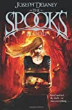 Joseph Delaney The Spook's Blood: Book 10 (Wardstone Chronicles)
