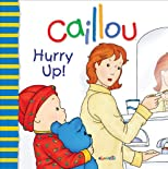 Caillou: Hurry Up! (Big Dipper)