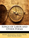 img - for Songs of Labor and Other Poems book / textbook / text book
