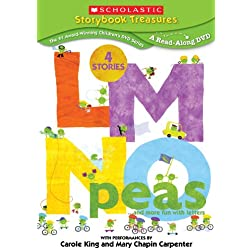 Lmnopeas & More Fun With Letters