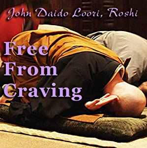 Free from Craving Speech