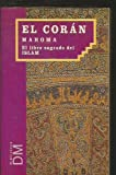 img - for El Coran - El Libro Sagrado Del Islam book / textbook / text book