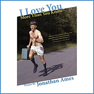 I Love You More Than You Know Audiobook