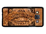 Ouija Board Horror Cool Funny Design On Wood Effect case for Samsung Galaxy A3