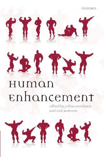 Human Enhancement PDF