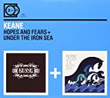 Keane 2 For 1: Hopes And Fears / Under The Iron Sea