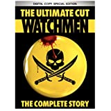 Watchmen: The Ultimate Cut [DVD] [2009] [Region 1] [US Import] [NTSC]by Jackie Earle Haley
