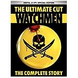 Watchmen: The Ultimate Cut [DVD] [2009] [Region 1] [US Import] [NTSC]