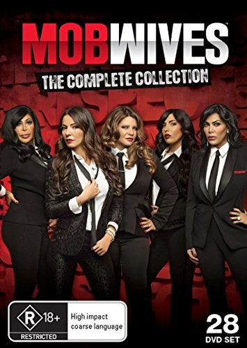 Mob Wives   Season 6 Episodes (TV Series)   VH1