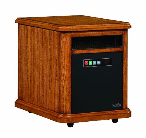 Duraflame Williams Portable Heater, 10HM4126-O107
