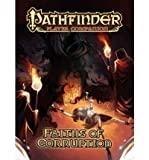 img - for [ PATHFINDER PLAYER COMPANION: FAITHS OF CORRUPTION ] By McComb, Colin ( Author) 2012 [ Paperback ] book / textbook / text book