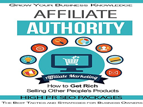Affiliate Authority - Season 1