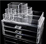 Best Lipsticks Cosmetic Organizer for various Makeups