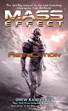 img - for Mass Effect: Revelation book / textbook / text book