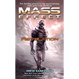 Mass Effect: Revelationby Drew Karpyshyn