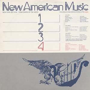 New American Music 4