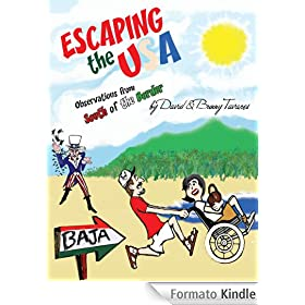 Escaping the USA (English Edition)
