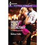 Secret Agent Secretary: ICE: Black Ops Defenders | Melissa Cutler