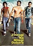 Zindagi Na Milegi Dobara (2011) - Hrithik Roshan - Farhan Akhtar - Katrina Kaif - Bollywood - Indian Cinema - Hindi Film